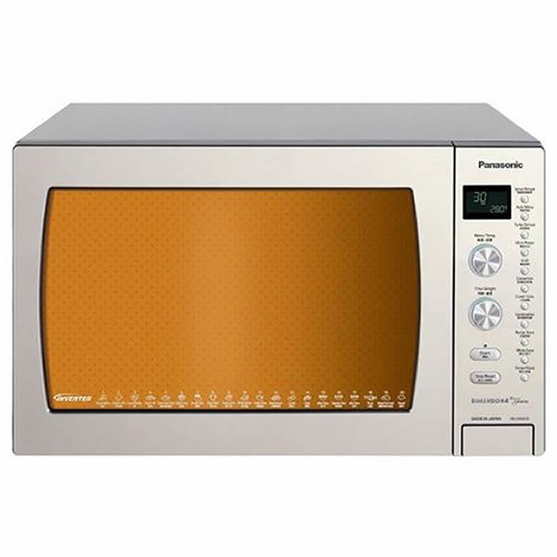 Panasonic Microwave Oven Nn Cd997s